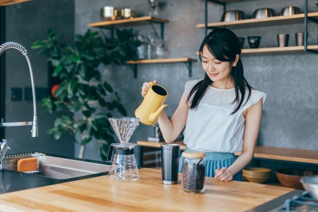 カフェを開業したい!開業前に準備しておきたい資格について