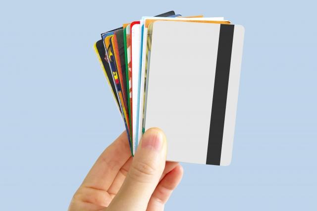 オフライン集客⑤ポイントカード