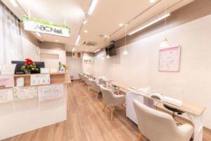 ABCNail町田マルイ店
