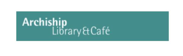 変わった飲食店の内装例①アーキシップ ライブラリー&カフェ