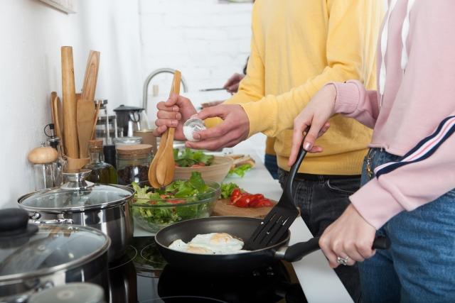 ゴーストレストランで開業すると低コストでリスクも低い