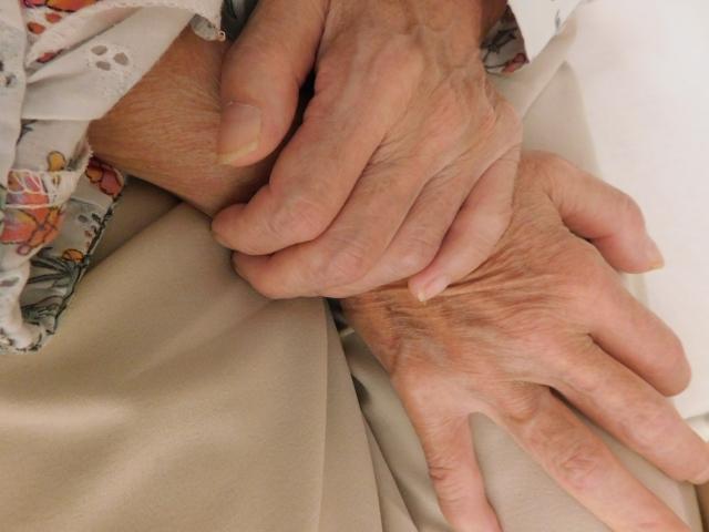 高齢者が過ごしやすい環境を