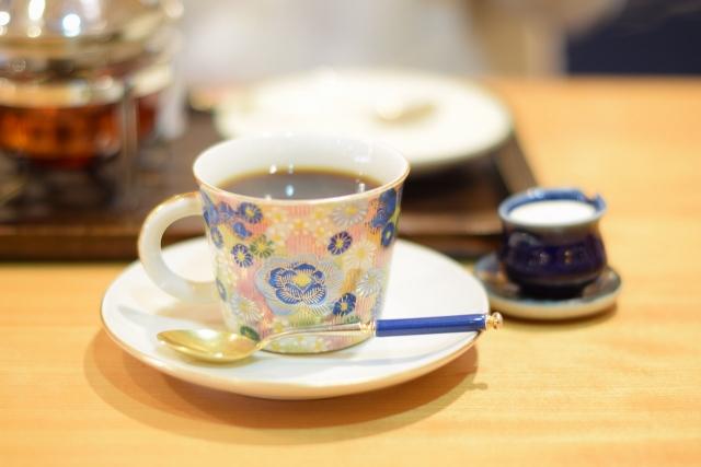 喫茶店に抱くイメージ