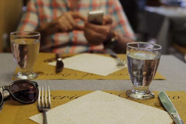 カフェとレストラン、それぞれの違いを理解しよう