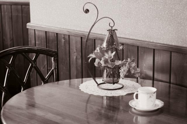 カフェ、喫茶店、純喫茶の違いは理解してますか?