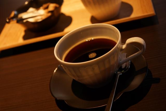 カフェ=喫茶店と思っている方も多い