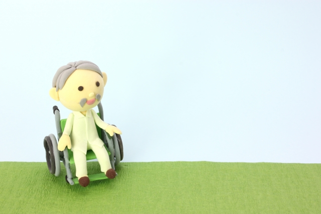 老人介護ホームの内装作りは『安心、安全、信頼感』を意識しよう