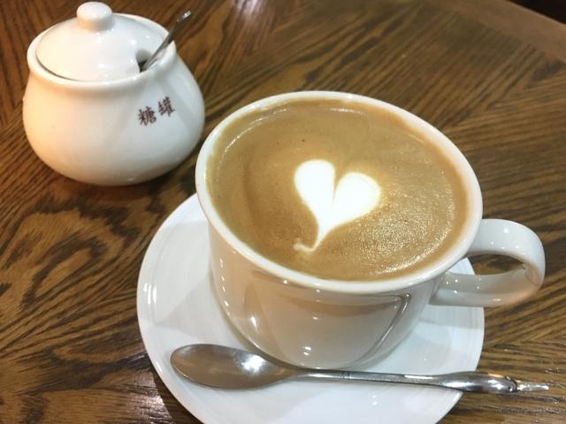 カフェと喫茶店と純喫茶に思うそれぞれのイメージ