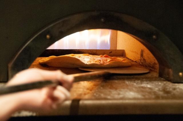 イタリアンの種類①ピッツェリア