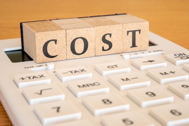 商品が安くなる理由②トータルコストを安くできるから