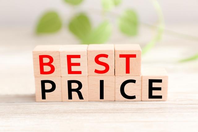 なぜテイクアウト専門店は商品価格を抑えることができるのか