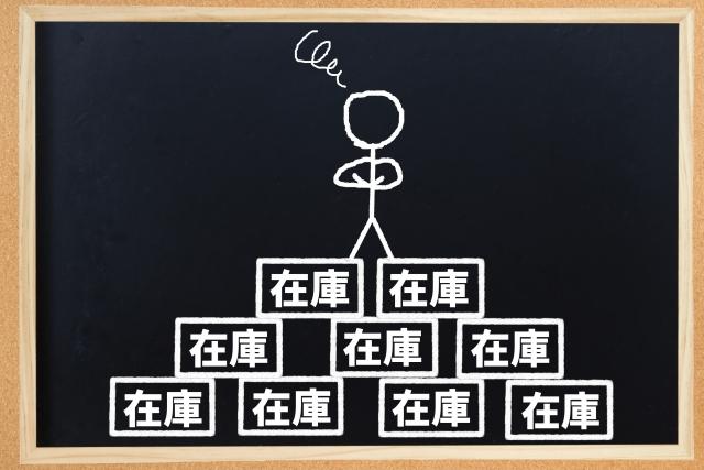 """3定管理とは""""位置、物、量""""のこと"""