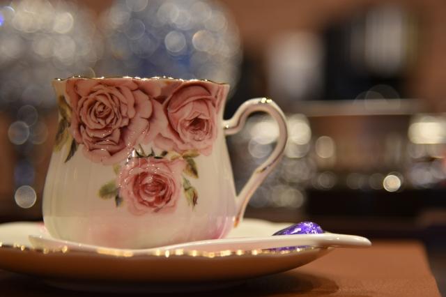 カフェと喫茶店は営業許可が違う⁈