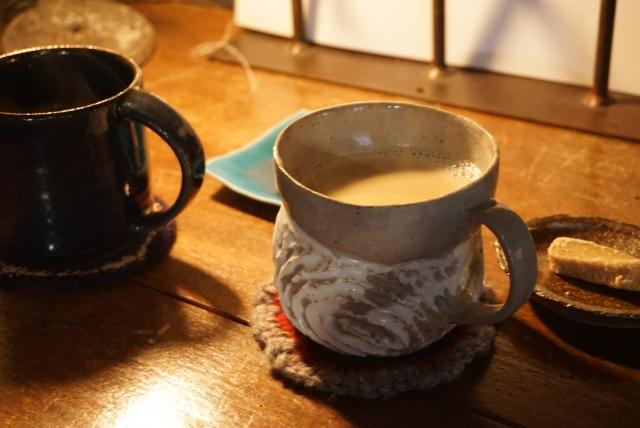 意外と知らない?カフェと喫茶店の違いとは?