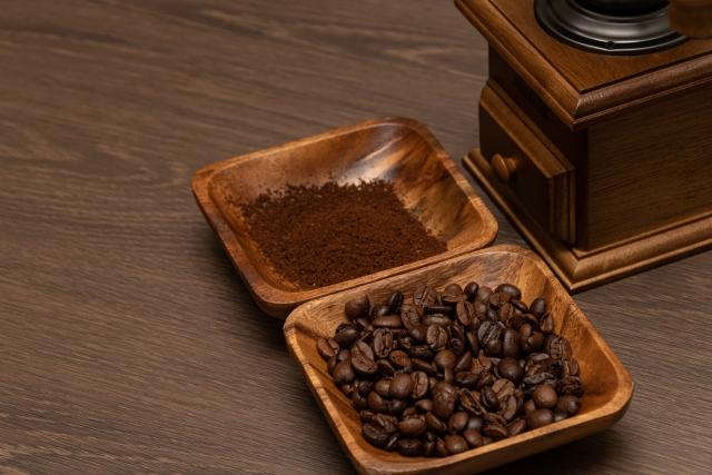 カフェ経営に有利な資格②バリスタ系資格