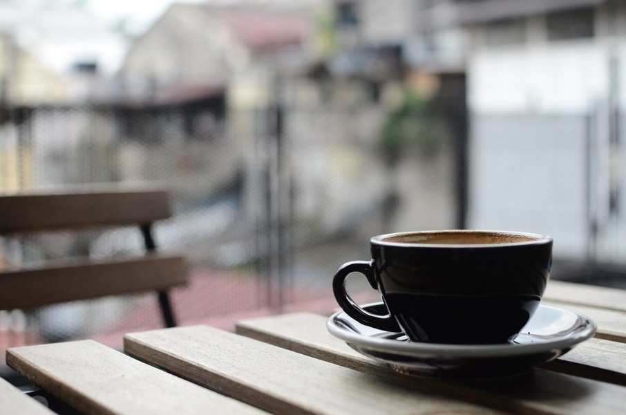 ジム×カフェのメリット②カフェ目的の顧客をジム会員に流せる