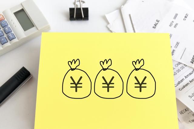 事業計画書の構成④収益計画
