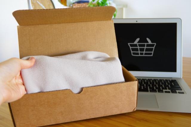 オンライン注文システムやECサイトのメリットについて