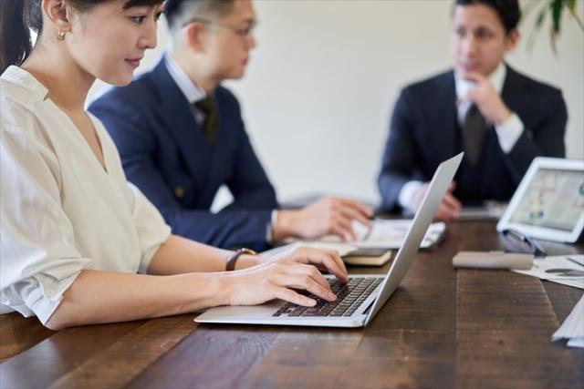 事業再構築補助金の5つの定義④業態転換