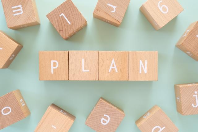 事業計画書の構成②将来の展望