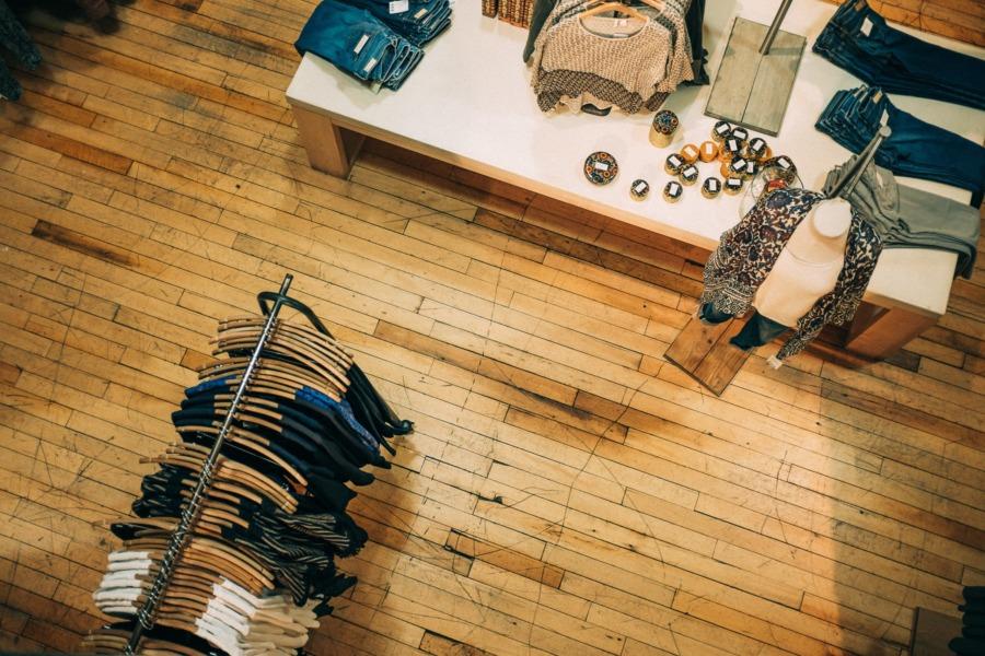 店舗デザインが与える印象を理解しよう:オシャレなだけではいけません