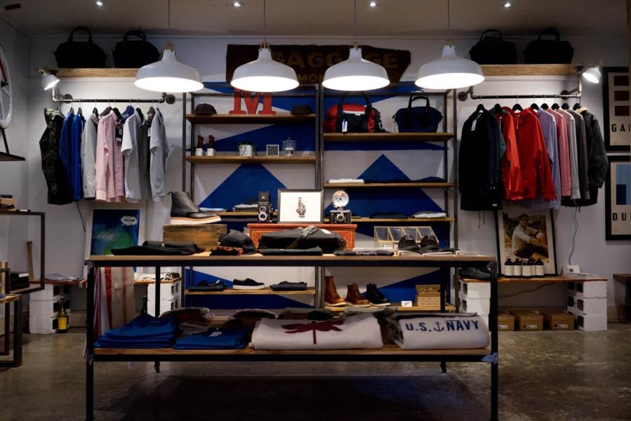 店舗デザインの印象効果②商品に与える印象