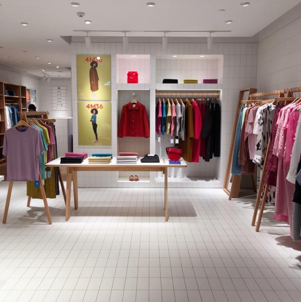 店舗デザインの重要性とは
