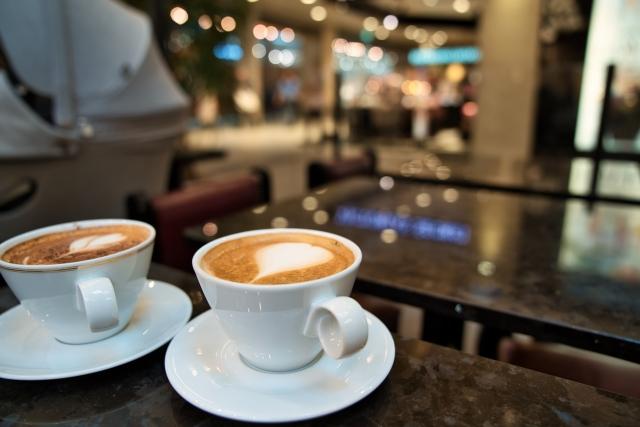 店舗内装をカフェっぽくしたいなら居心地の良さを追求しよう