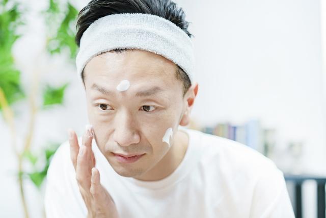 男性の化粧は、身だしなみとしての新しい習慣になるかも