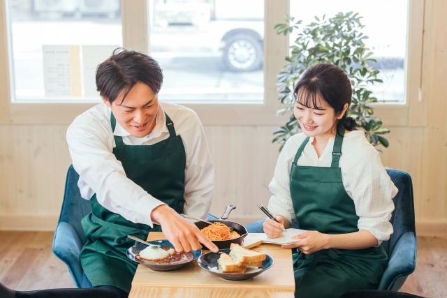 店舗運営と店舗経営のポイント⑥:従業員への十分な教育を行う