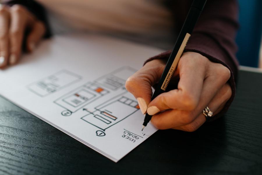店舗設計の進め方②設計業者を選ぶときのポイント