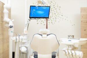 デンタルクリニック(歯医者)の内装デザインはターゲットに合わせて決めよう