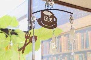 カフェ開業に必要な資金と資格について