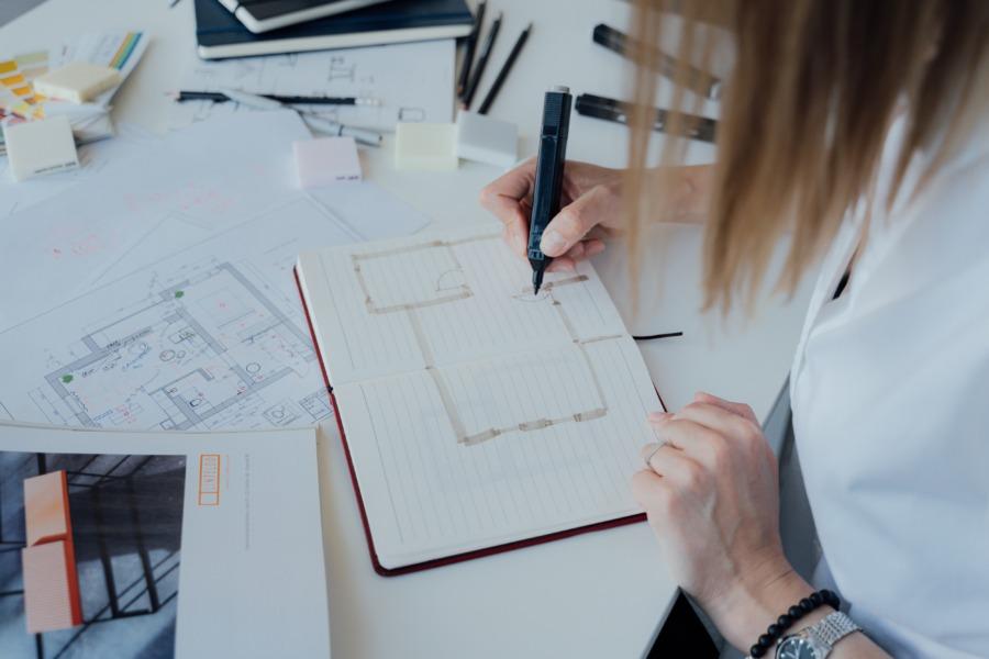 まとめ:店舗設計と内装デザインは集客力UPがゴール