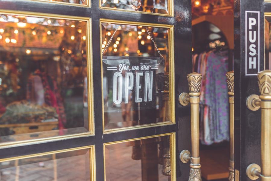 集客力UPのための店舗設計と内装デザインの考え方